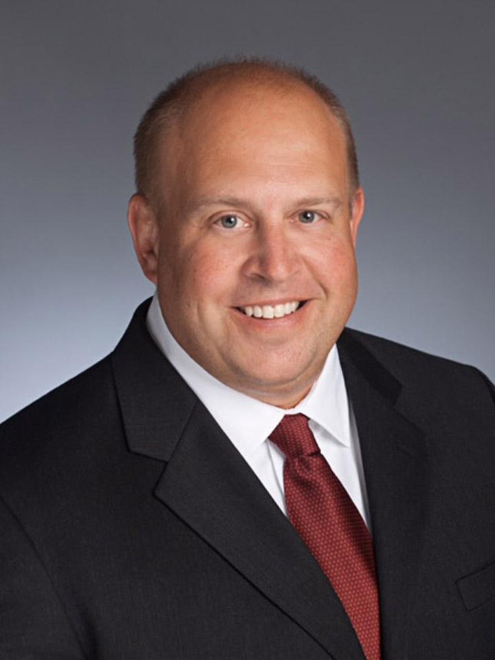 Kevin Cason