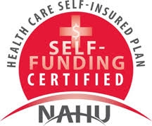 NAHU Self Funding Certified