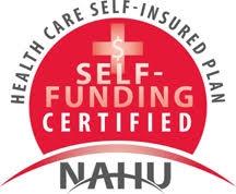 NAHU Self Funding Certified